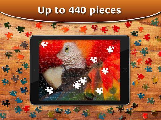 Jigsaw Puzzles Collection HD - Puzzles for Adults apktram screenshots 19
