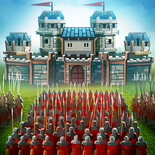Empire: Four Kingdoms | Medieval Strategy MMO 4.6.27