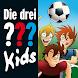 Die drei ??? Kids  –  Kampf um den Pokal - Androidアプリ