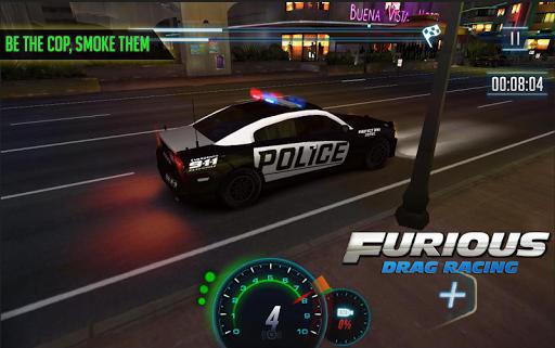 Furious 8 Drag Racing - 2020's new Drag Racing  Paidproapk.com 5