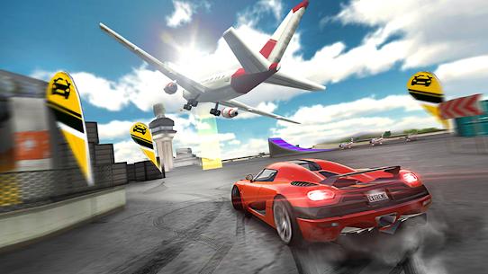 Extreme Car Driving Simulator APK MOD 6.0.9 (Unlimited Money, Unlock Car, VIP) 9