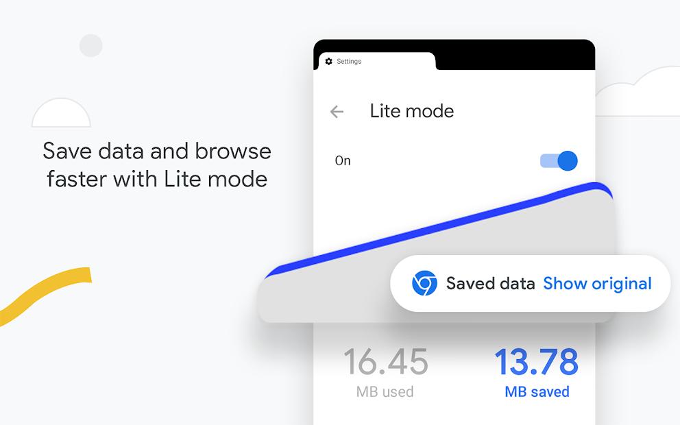 Google Chrome: Fast & Secure screenshot 7