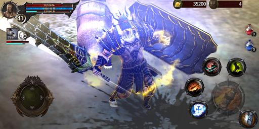 BloodWarrior:Offline  screenshots 11