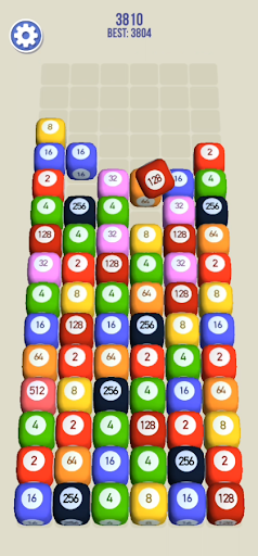 2048 Block Line Puzzle  screenshots 12