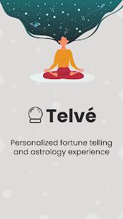 Telvu00e9 - Horoscope, Tarot, Astrology, Palmistry  Screenshots 1
