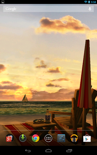 My Beach HD  screenshots 20
