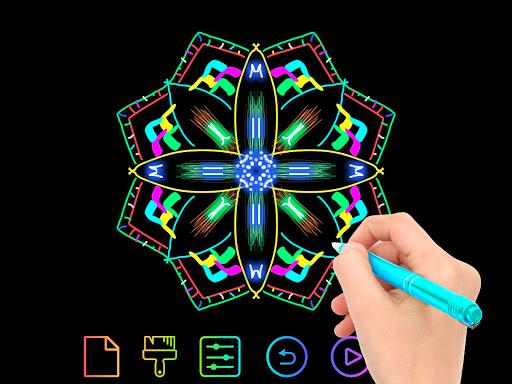 Doodle | Magic Joy android2mod screenshots 22
