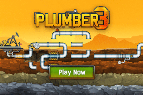 Plumber 3 9