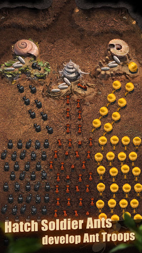 Planet Ant 0.0.1.1 screenshots 4