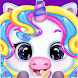 Unicorn daycare activities. - Androidアプリ