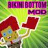 Most Popular Mod Bikini Bottom Addons mcpe
