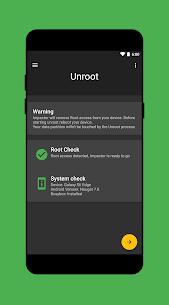 Free Impactor Universal Unroot Apk Download 2021 1