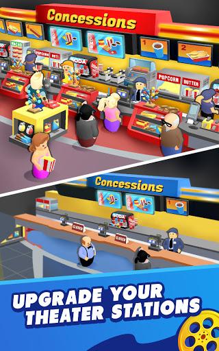 Box Office Tycoon - Idle Movie Tycoon Game  screenshots 2