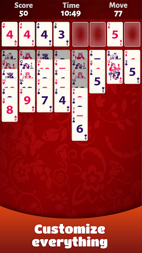 FreeCell Solitaire screenshots 2