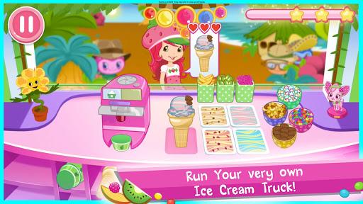 Strawberry Shortcake Ice Cream Island 1.6 Screenshots 4