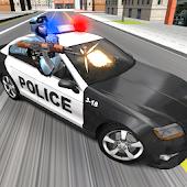 icono Conductor Policíal 3D