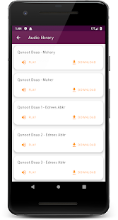 Azan Azkar 1.5.4 Screenshots 8