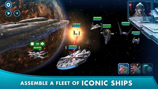 Star Warsu2122: Galaxy of Heroes 0.20.622868 screenshots 2