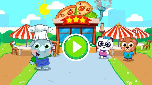 Pizzeria for kids! 1.0.4 screenshots 1