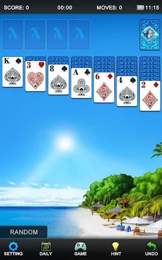 Solitaire! 2.432.0 screenshots 17