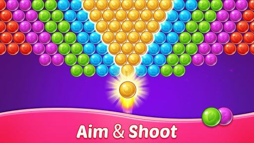Bubble Shooter Pop - Blast Bubble Star  screenshots 6