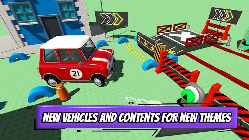 Puzzle Driver  screenshots 2