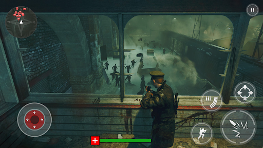 Death Invasion: City Survival 0.1.12 screenshots 11