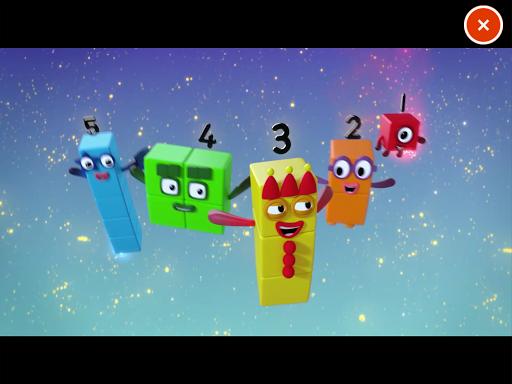 Numberblocks: Watch and Learn  Screenshots 13