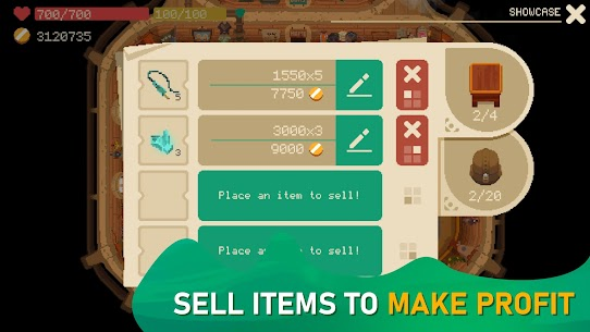 Moonlighter 1.13.13 Paid Free 13