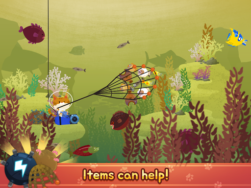 The Fishercat 4.1.2 screenshots 21