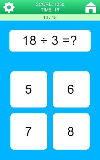 Math Games 36 Screenshots 5
