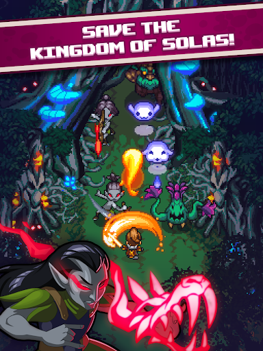 Dash Quest Heroes 1.5.19 screenshots 12