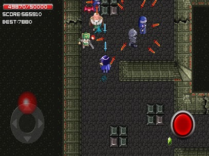 Mini Dungeon Hack for iOS and Android 5