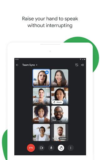 Google Meet android2mod screenshots 17