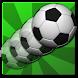 Striker Soccer - Androidアプリ