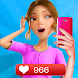 Selfie Queen - Be a Social Media Star - Androidアプリ