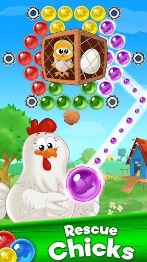 Farm Bubbles Bubble Shooter Pop 3.1.01 screenshots 2