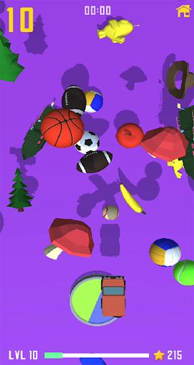 Toys Matcher 3D  screenshots 7