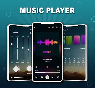 Music Player For Android Full Apk Download 1