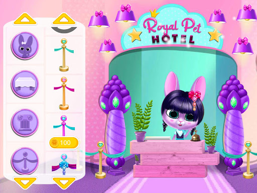 Kiki & Fifi Pet Hotel u2013 My Virtual Animal House android2mod screenshots 16