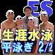 世界水泳2013バルセロナ