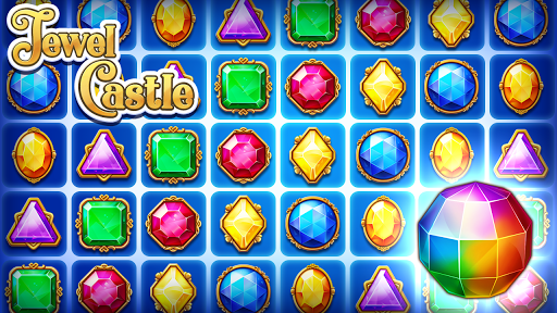 Jewel Castleu2122 - Classical Match 3 Puzzles  screenshots 7