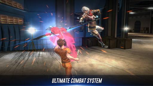 Cyber War: Cyberpunk Reborn (Offline ARPG)  screenshots 12