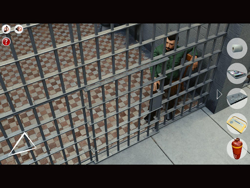 Prison Escape - try the uncharted adventure game 2.15.2 screenshots 5