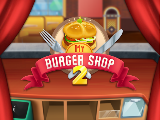 My Burger Shop 2 - Fast Food Restaurant Game  screenshots 15