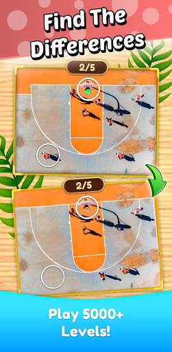 Find the Differences - Spot it 2.1.0 screenshots 5