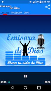 Emisora de Dios For Pc | How To Download  (Windows/mac) 1