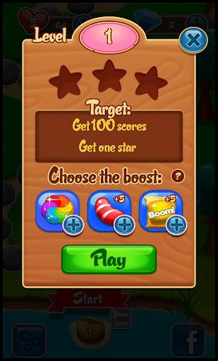 jelly garden 2018 screenshot 3