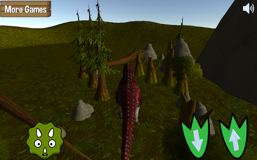 Dino Sim For PC Windows (7, 8, 10, 10X) & Mac Computer Image Number- 23