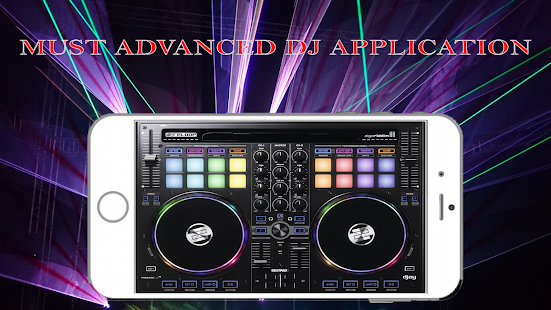 DJ Music Virtual - Dj Remix 1.3 Screenshots 1